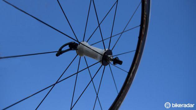 公路轮组买方指南――献给那些准备升级轮组的新手