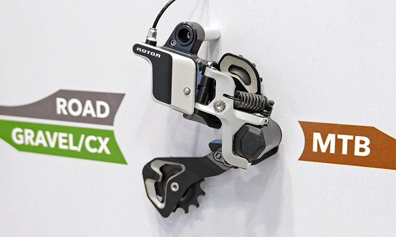 Rotor,13速,1×13,油压变速套件,公路车套件,山地车套件,单盘