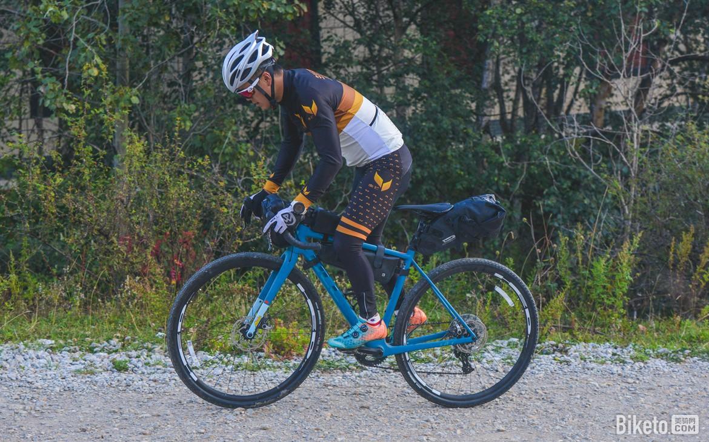 单车旅行好帮手 RHINOWALK犀牛·漫步单车包系列