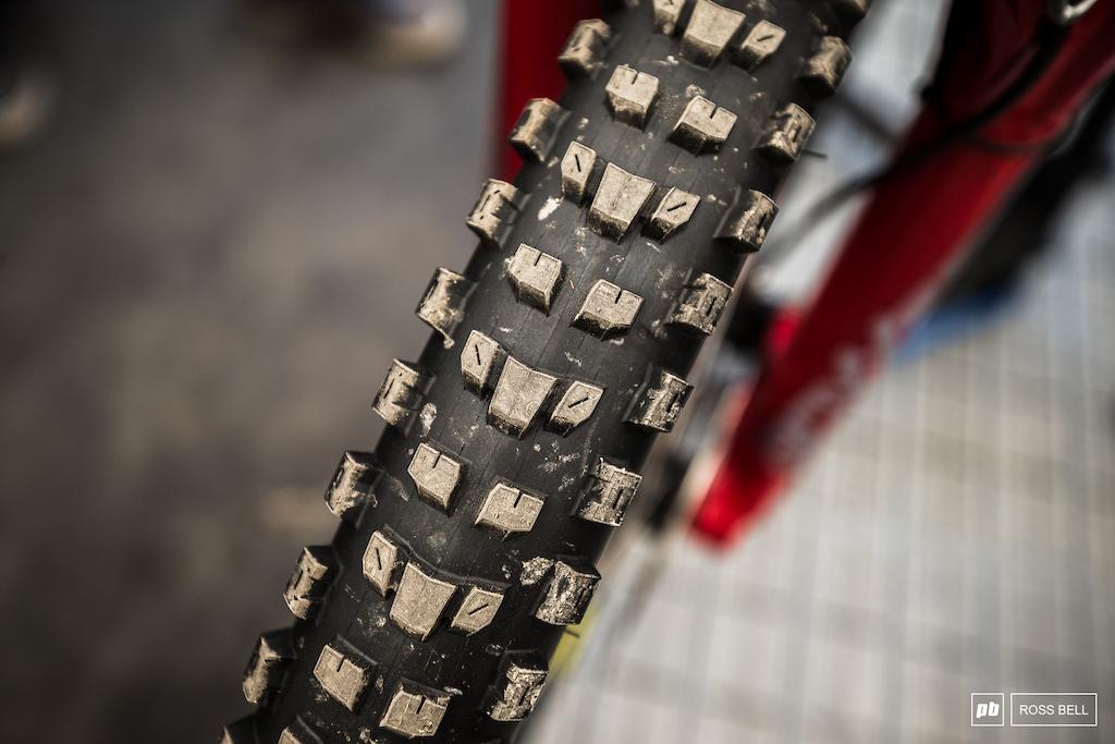 Maxxis Downhill Tire