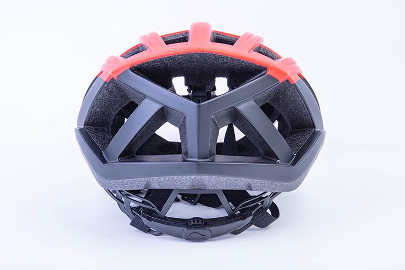 EGOOOD-易酷達輕量化自行車頭盔