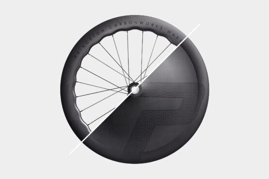 英力士钦定 Princeton轮组产品线简介