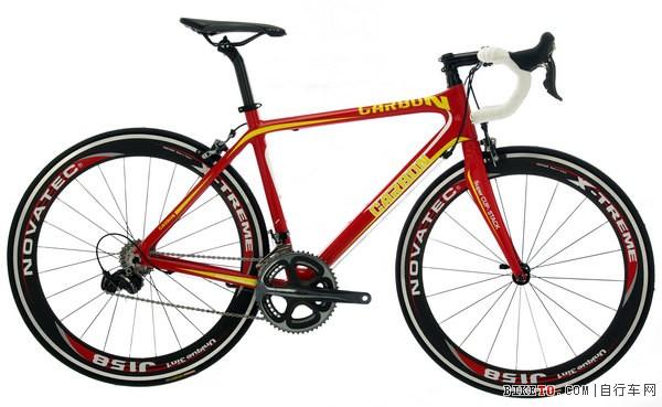 zgl碳纤维自行车_ZGL神鹰碳纤维自行车重磅出击(图文) 整车资讯-美骑网 Biketo.com