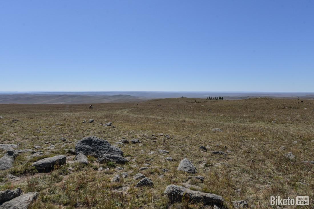 蒙古山地挑战赛