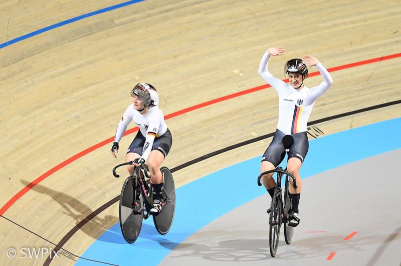 场地,自行车,世锦赛,荷兰