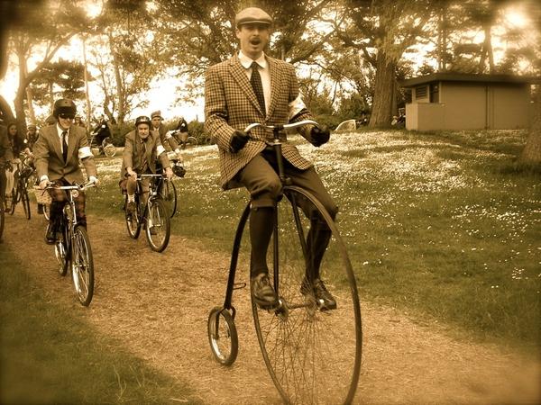 狂奔一小时――寻找1小时骑行挑战的前世今生