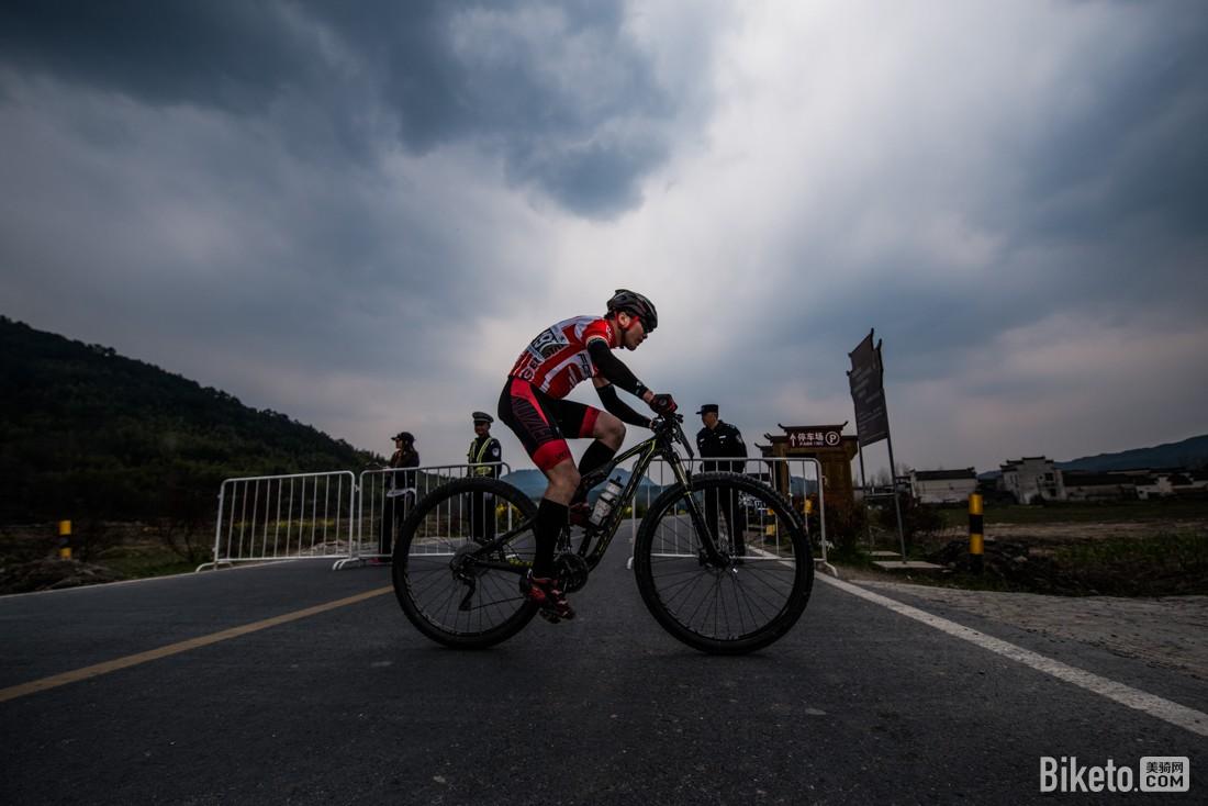 2016黄山山地车节,影像志,大图,赛事深度报道,赛事周边