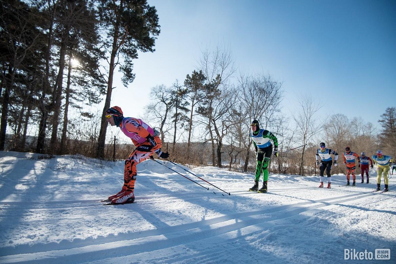 净月潭,长春,山地自行车,越野,马拉松,滑雪