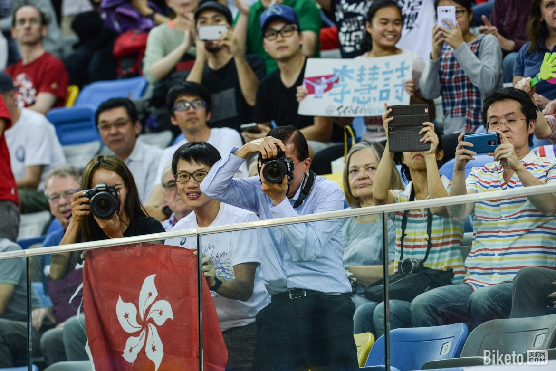 香港场地世锦赛