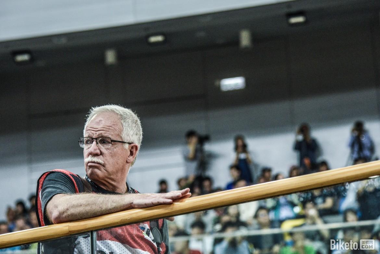 香港场地锦标赛