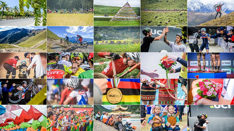体育摄影,自行车摄影