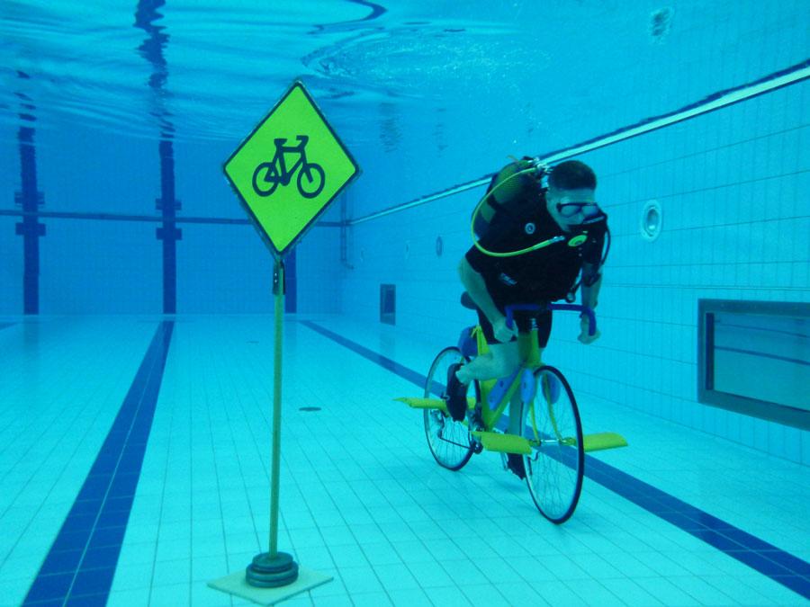 自行车吉尼斯世界纪录图片