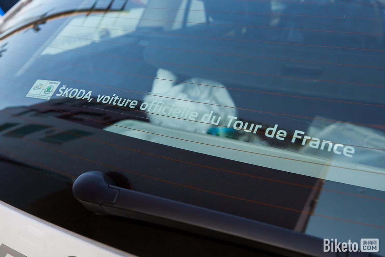 法国安盟-FDJ车队,Groupama-FDJ,后勤队车,环瑞士,后勤大巴,技师工具,车手战车