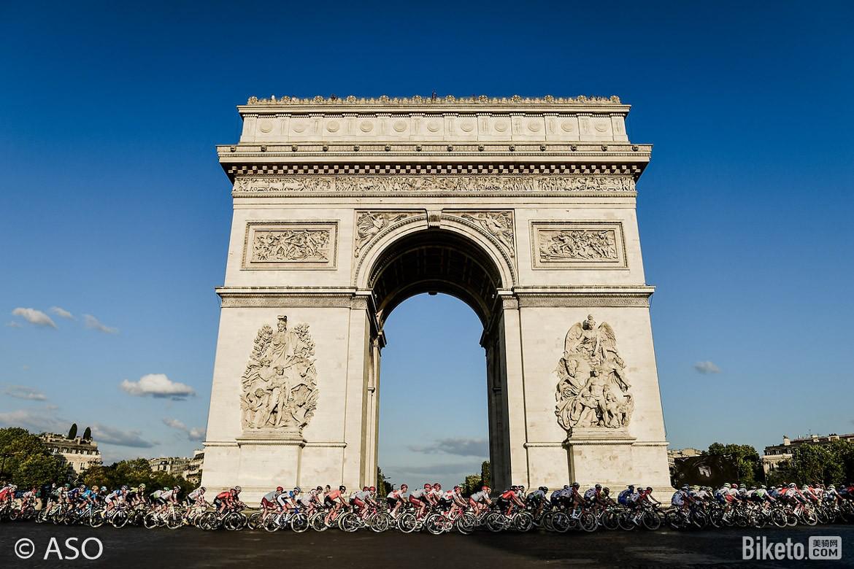 UCI赛制改革落地 中国大环赛将迎来更多顶级车队