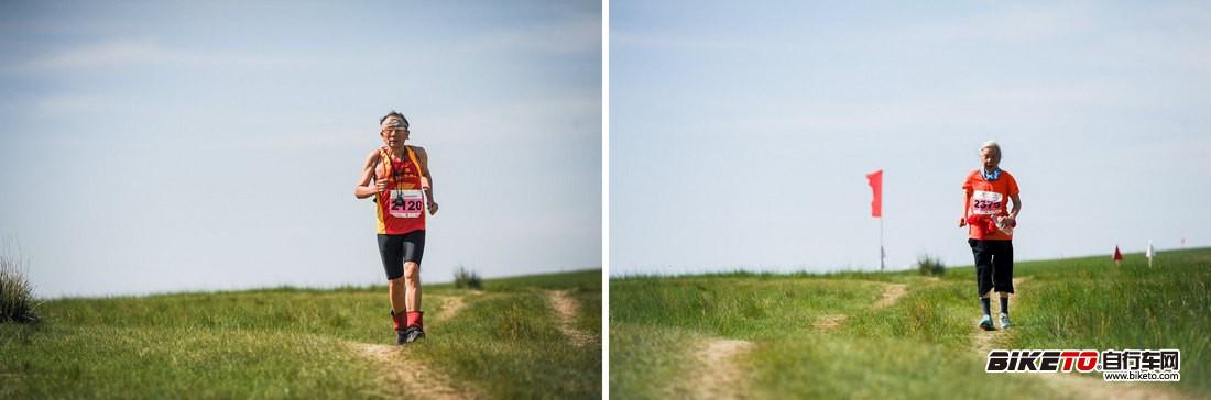 在草原王头衔的角逐中,骑车、跑步项目均表现出色的王立冬成功卫冕 2014铁木真国际山地车挑战赛再次成功落下帷幕。这个富有特色、老少皆宜的草原之旅每一年都给前来参赛的选手以及媒体记者留下美好的回忆。在一望无际的美丽草原中尽情驰骋是什么样的感觉?如果你不亲自来体验一下,这种体验是根本无法想象的。