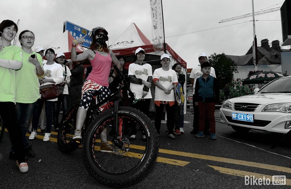 环中赛,环中国国际公路自行车赛,第四赛段,武汉,谷城,老河口,雨战