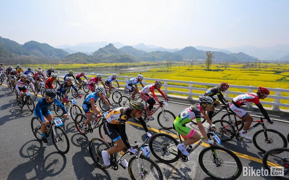 中国自行车联赛第三站,千岛湖,公路赛,CCL