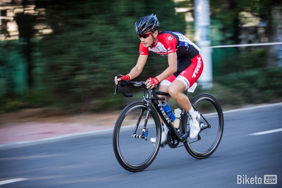 长山群岛自行车赛
