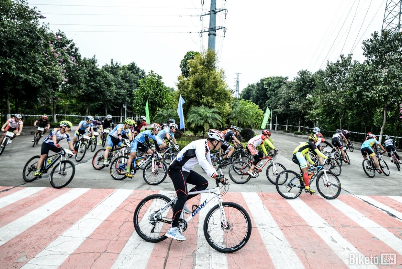 广东省自行车绿道系列赛
