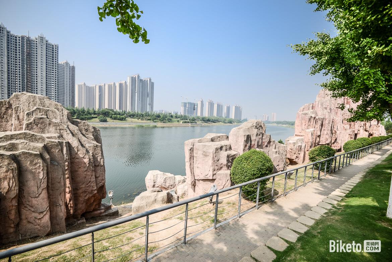 漯河的风景照片