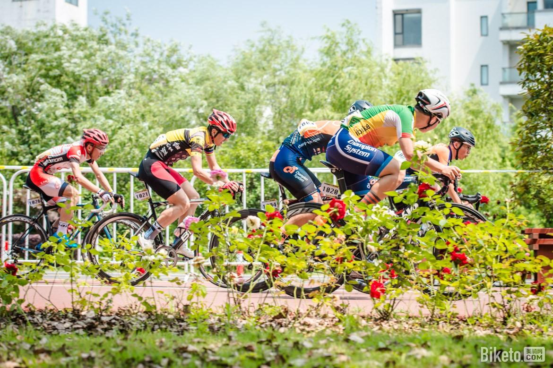 雅居乐苏州千人骑行体验赛