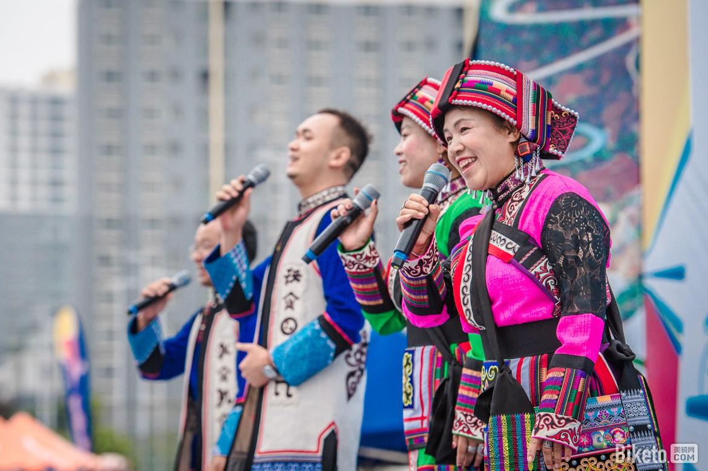 环青海湖联赛昆明站Day1