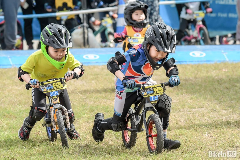 儿童乐园——2018华南国际两轮车极限运动邀请赛d1