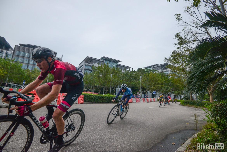一带一路国际公路自行车赛