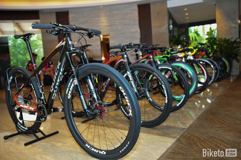 澜动中国山地自行车邀请赛