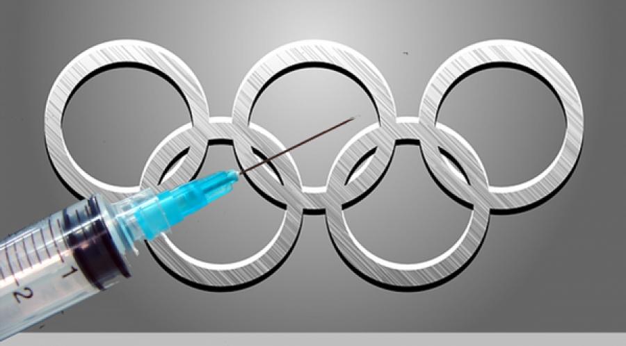anti doping ban