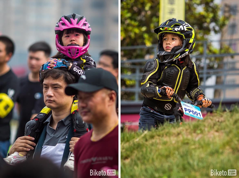 滑步车土坡赛,2018华东赛