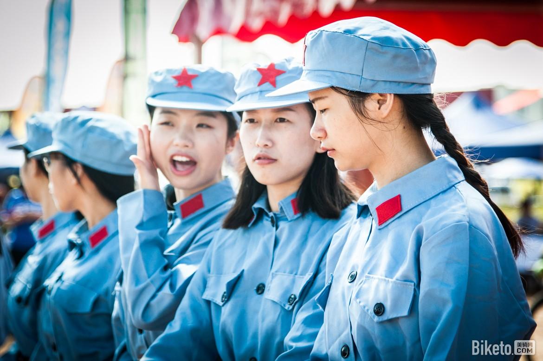 中国山地车公开赛
