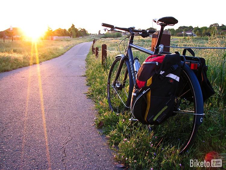 单车旅行会给一个人带来深刻改变吗? - 美骑网