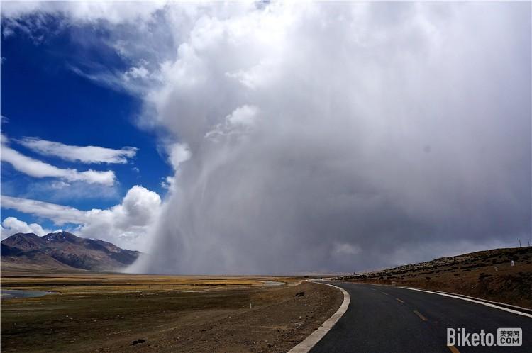 谁说神的孩子都要去西藏?|川藏线 - 美骑网