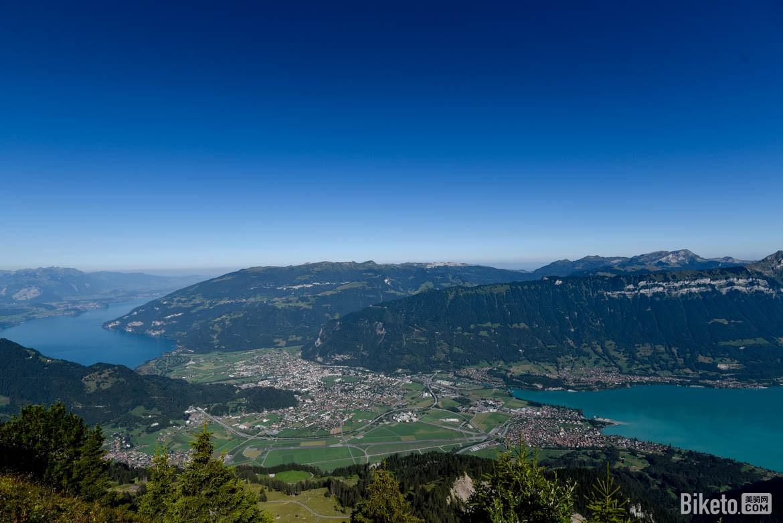 美骑瑞士之旅