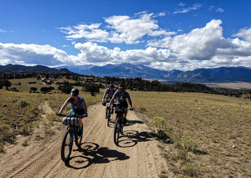 单车旅行,骑游,骑行经验自行车旅行
