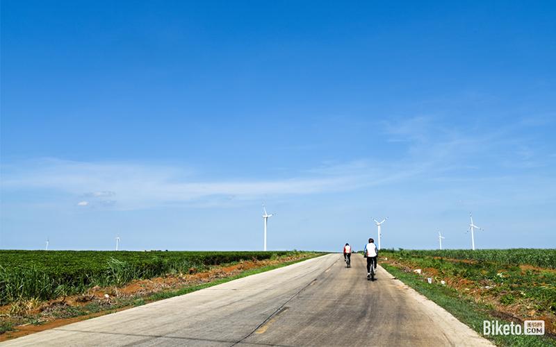 旅行感悟,单车旅行经费