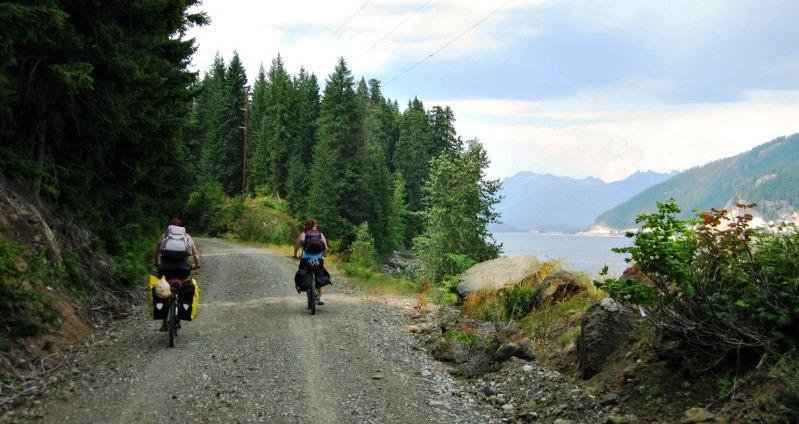 单车旅行,旅行感悟,达人分享,骑行知识
