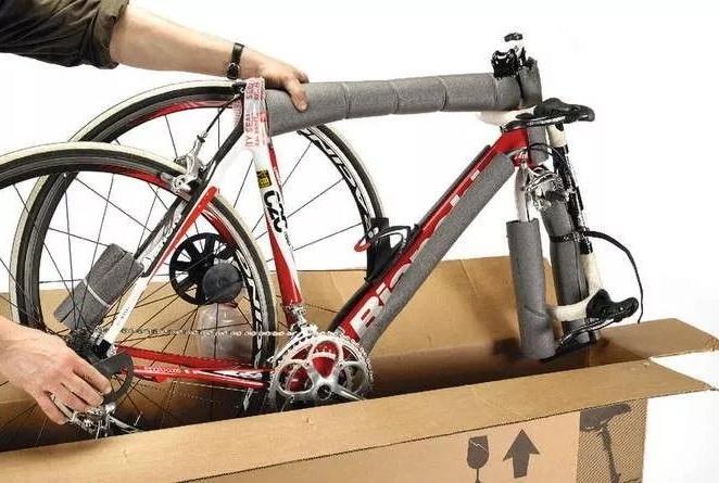 自行车托运攻略