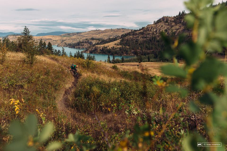 除了威斯勒 加拿大还有个被忽略了的骑行地除了惠斯勒 加拿大还有个被忽略了的骑行地