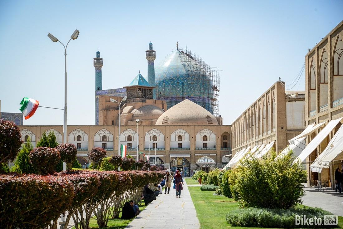 伊玛目清真寺