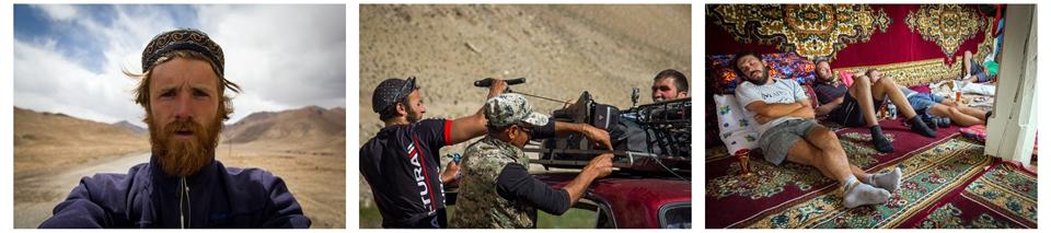 魔性塔吉克斯坦:帕米尔高原探险游记