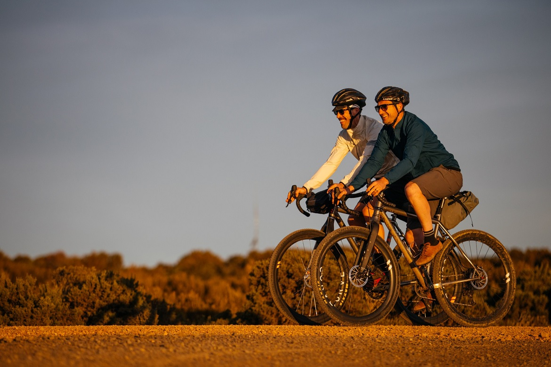 中土天涯路 澳大利亚魔戒世界骑行记|单车旅