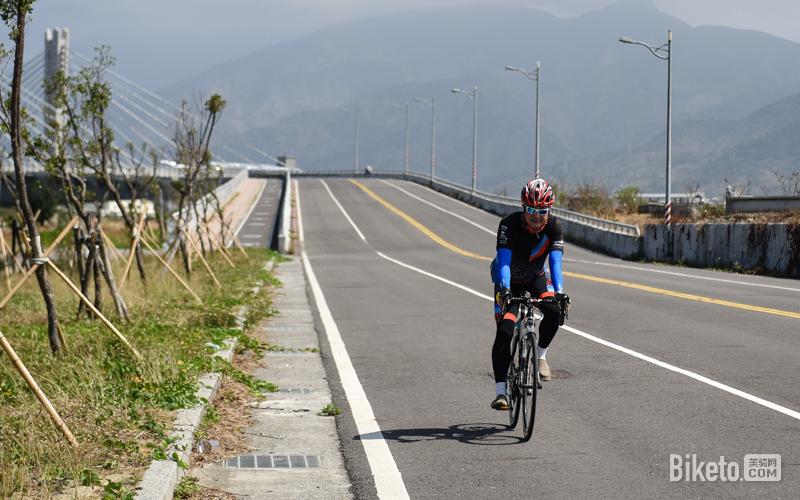 地坎纳环台湾骑行