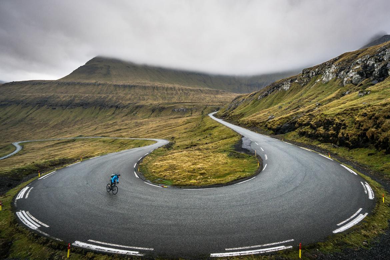国外骑游,骑行游记,闪电越野公路车,Diverge,皮划艇