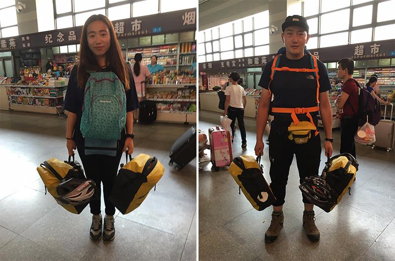 骑行游记,西藏骑游,青藏线,单车旅行