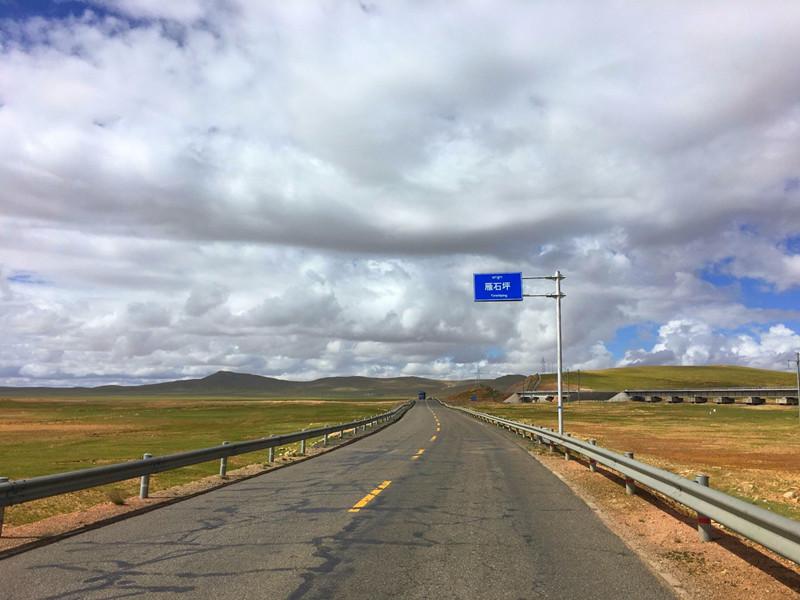 骑行游记,青藏线,西藏骑游,单车旅行