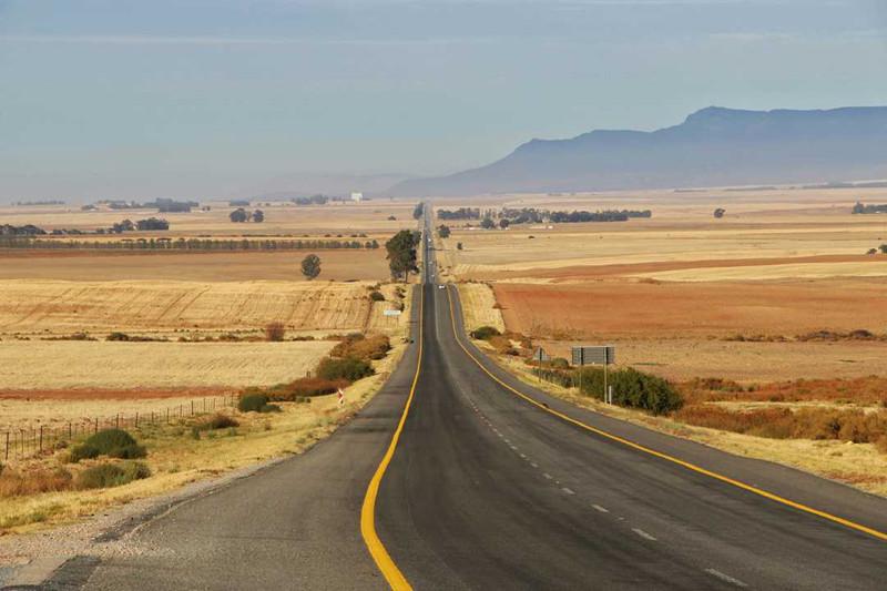 骑行游记,单车旅行,环球骑行,国外骑游,单车环球陈桂权,南非骑游