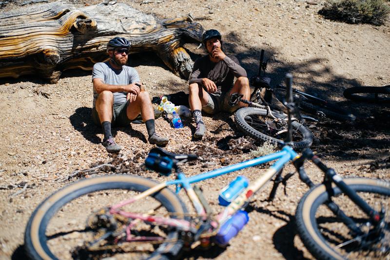 国外骑游,骑行游记,惠特尼峰,美国最高峰