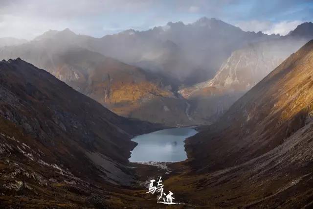 美骑锦字西藏游记